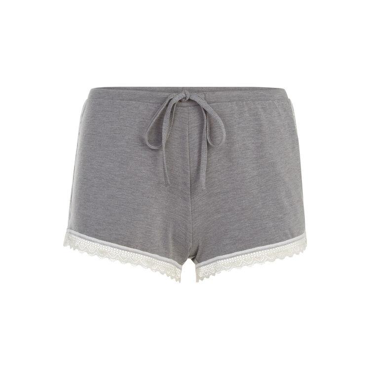 Short gris sidevitamiz gris.