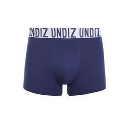 Boxer bleu foncé bastariz blue.