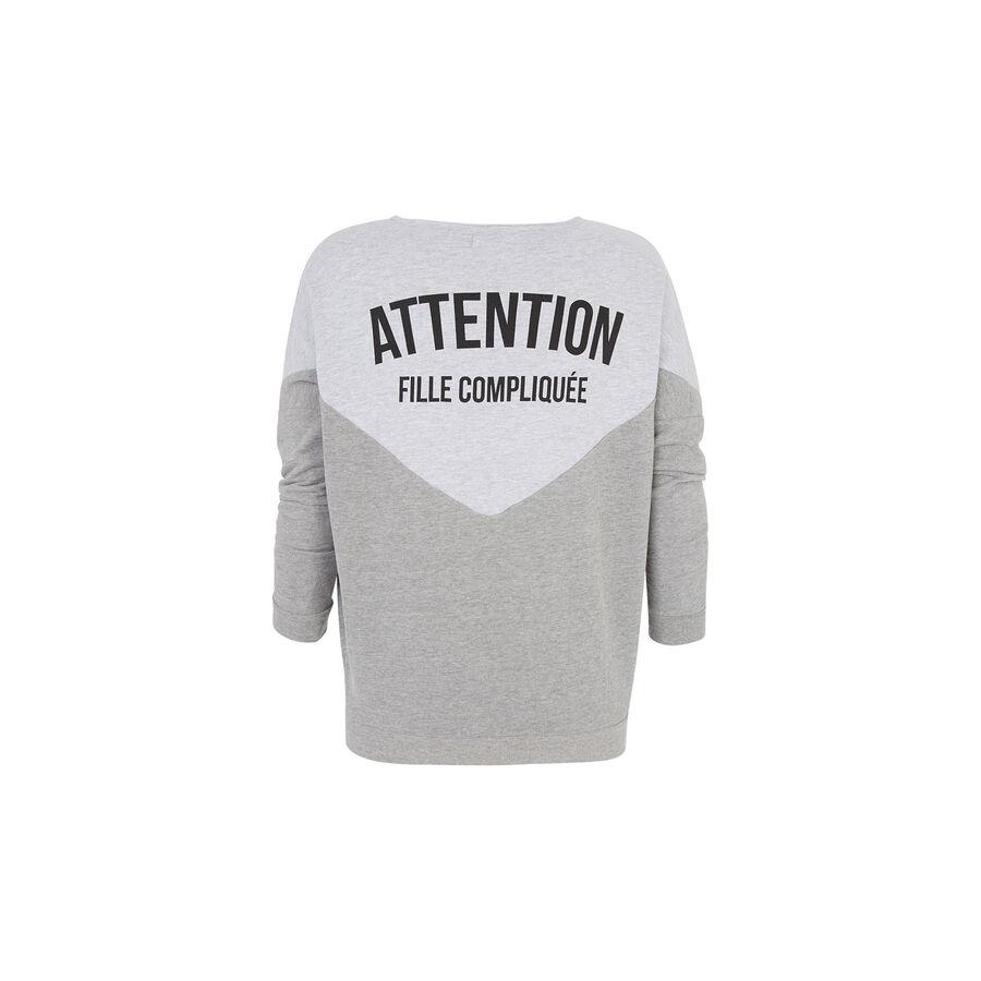 Dancewiz grey sweatshirt;${refinementColor}