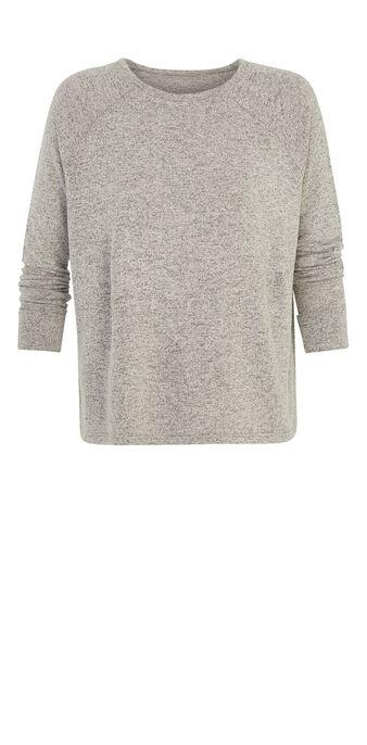 Top gris clair carryiz grey.