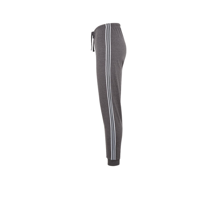 Pantalon gris heartiz grey.