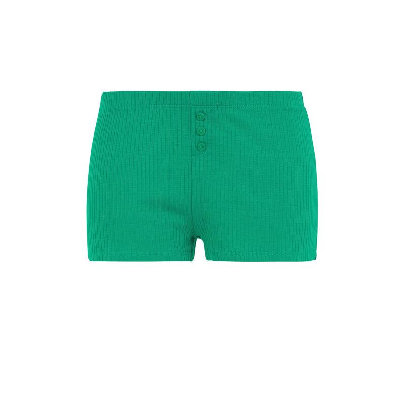 Short vert émeraude newdebidiz;