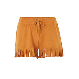 Yaeliz brown shorts brown.