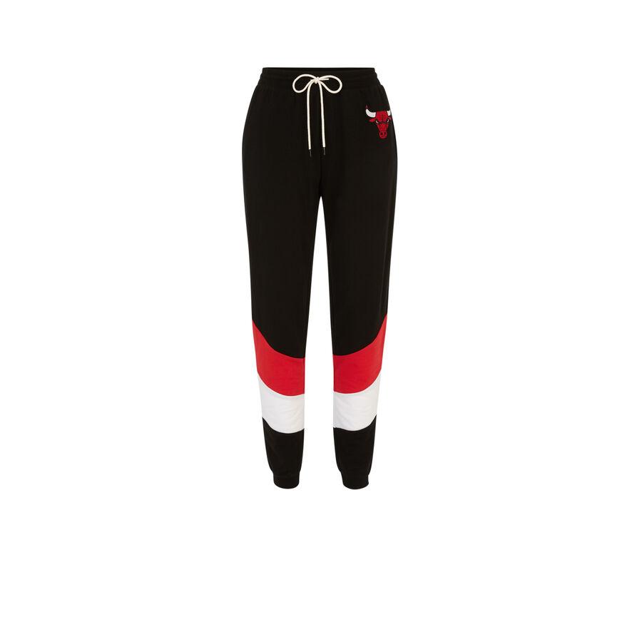 Jogging noir michiganiz;