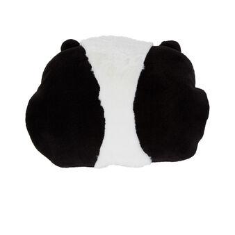 Handwarmer noir flowerbambiz black.
