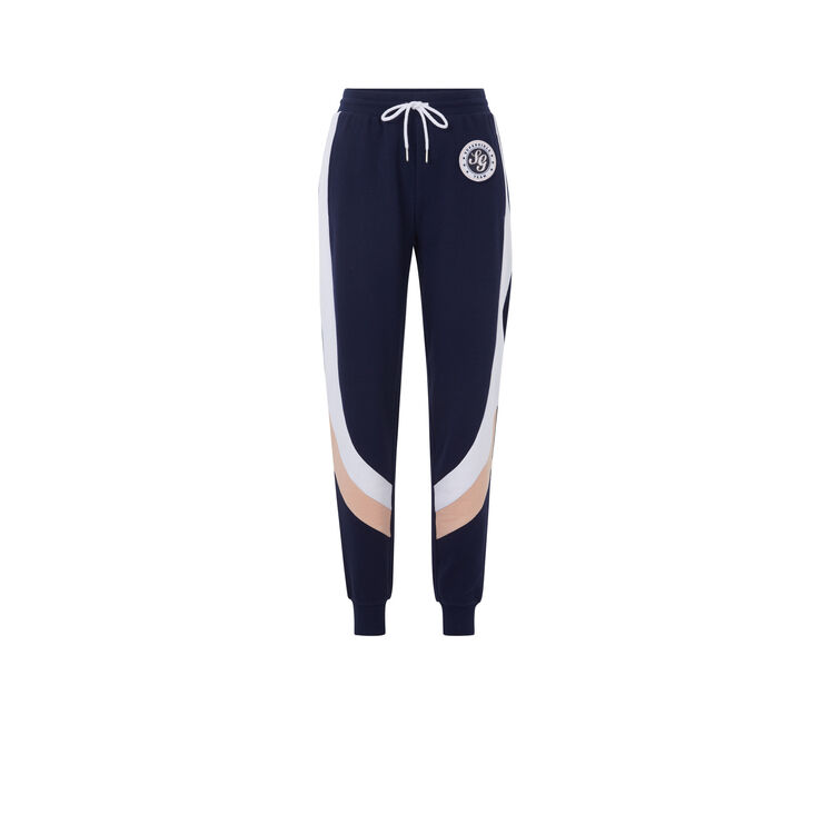 Pantalon jogging colorpantiz;