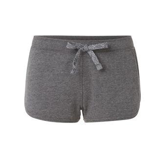 Todobiz grey shorts grey.