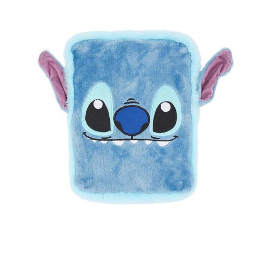Bouillotte bleue stitchiz;