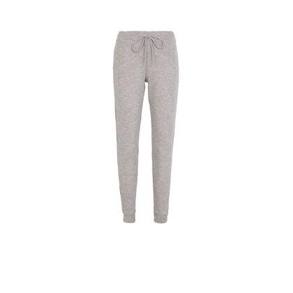 Pantalon gris girlaciz grey.