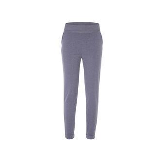 Zirtekiz blue-grey trousers grey.