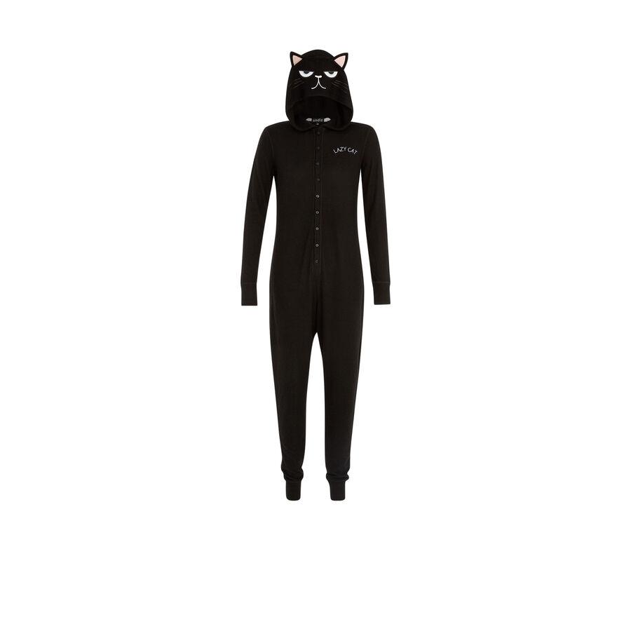 Chapristiz black onesie;${refinementColor}