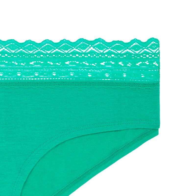SHORTY vert émeraude WAISTIZ;