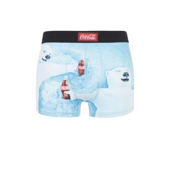 Boxer bleu cocabiz blue.