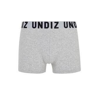 Boxer gris clair idealiz grey.