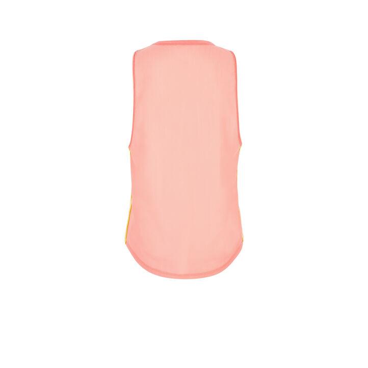 Top rose topsportiz pink.