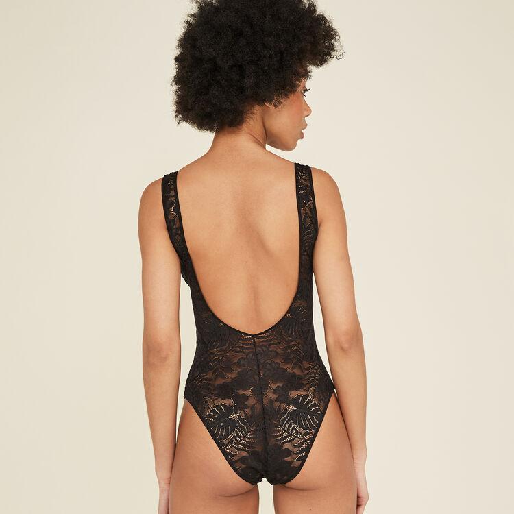 Body noir urbaniz black.