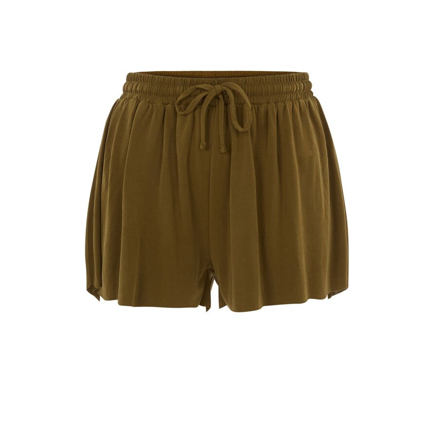 Short vert kaki cloballeiz;