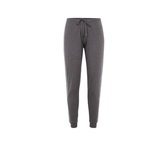 Pantalon gris heartiz;