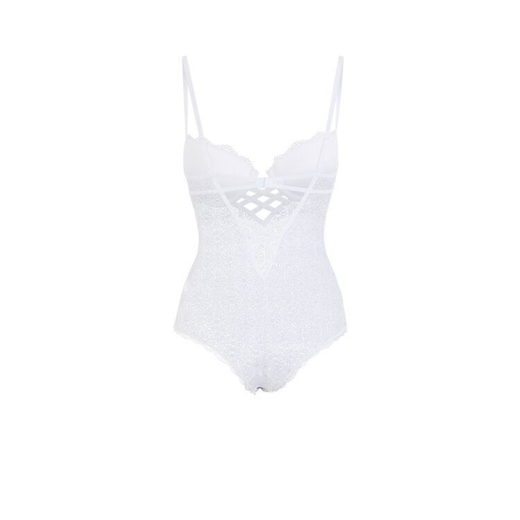 Body blanc totoiz blanc.