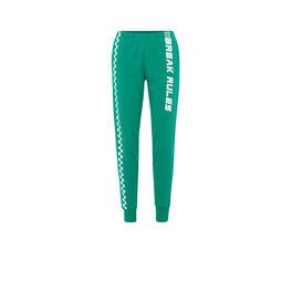 Jogging vert furryiz green.