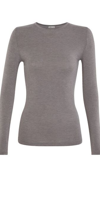 Top gris warmiz grey.
