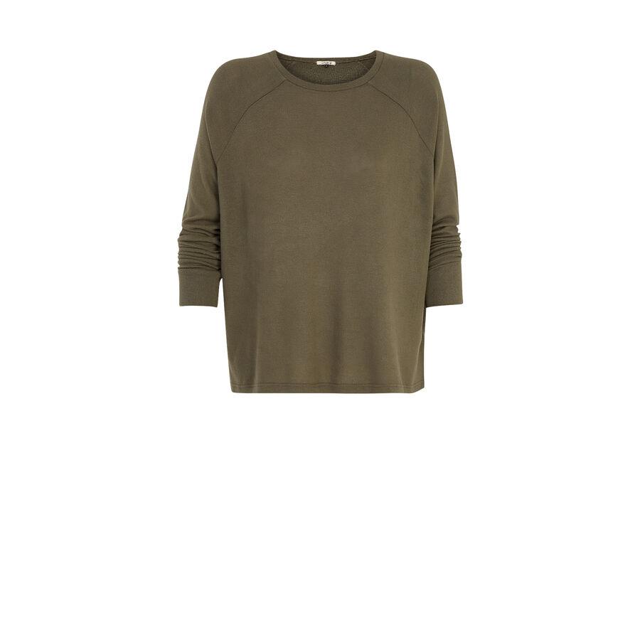 Carryiz khaki green top;${refinementColor}