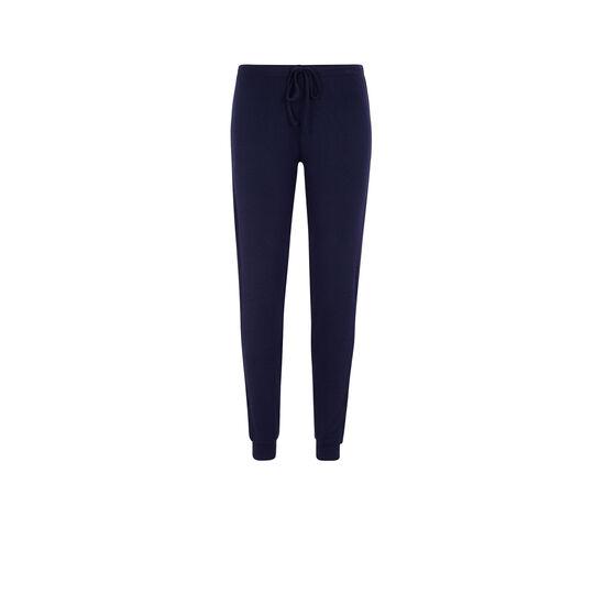Pantalon bleu vertiliz;