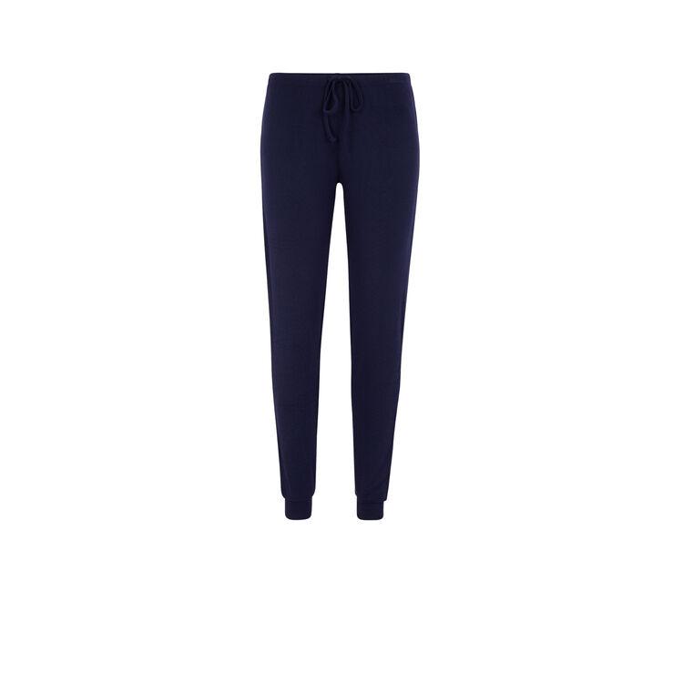 Pantalon bleu vertiliz blue.