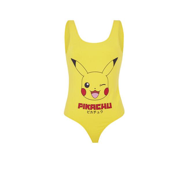 Body jaune pikachiz;