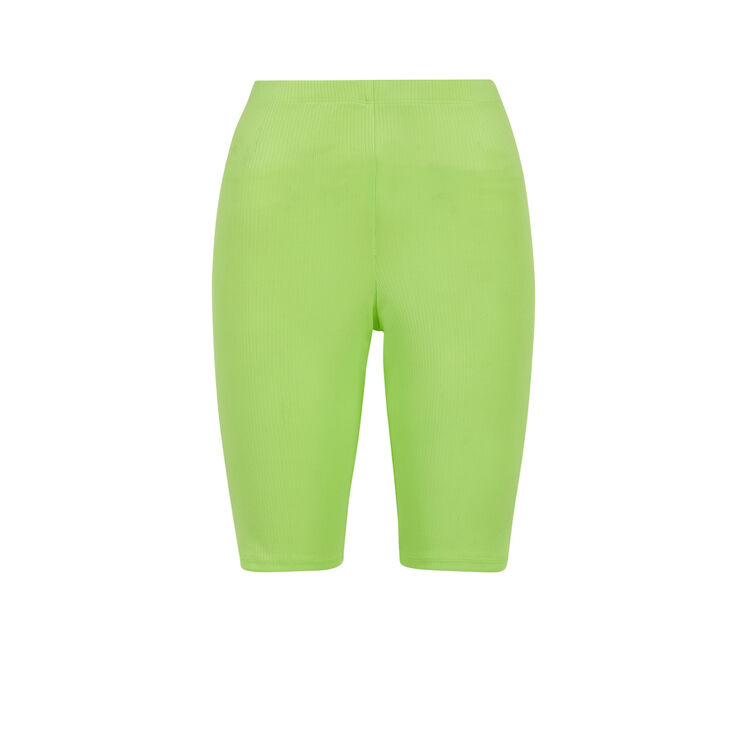 Short jaune fluo longkimmiz yellow.