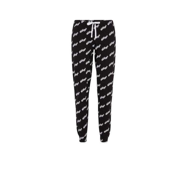 Pantalon lience Kellogg's;