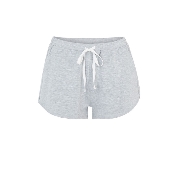 Short gris bluvetiz grey.
