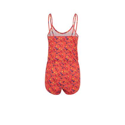 Combinaison corail iagiz red.