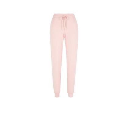 Pantalon rose quodiz pink.