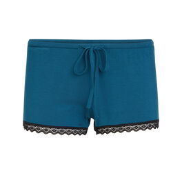 Short bleu vitamiz blue.