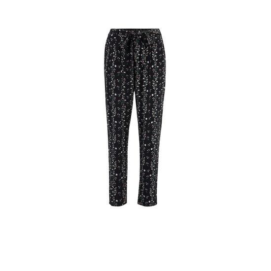 Pantalon noir springvibiz;