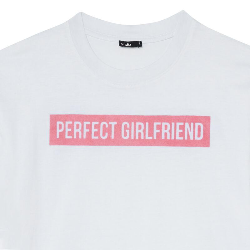 set top et culotte perfect girlfriend - blanc;
