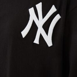 Yankiz black top black.