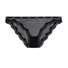 Culotte noire veteriz black.