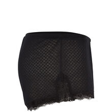 Short noir rascaliz black.