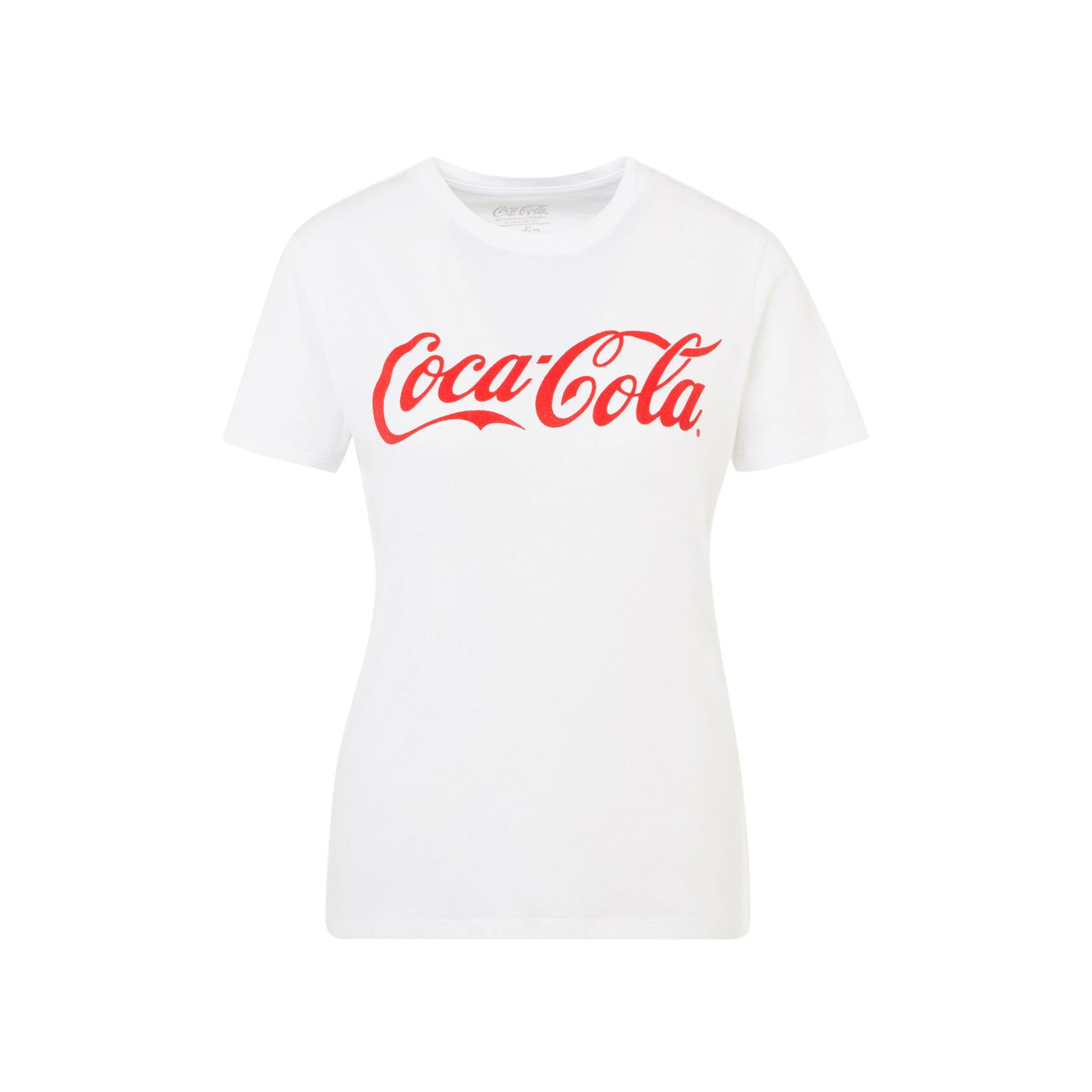 c8de2861a14 Top blanc cocacoliz - Undiz