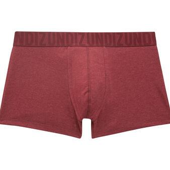 Boxer bordeaux propertiz red.