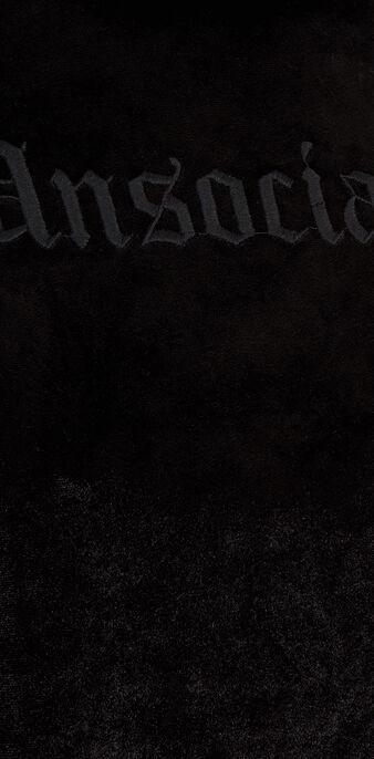 Sweat noir antisociz black.