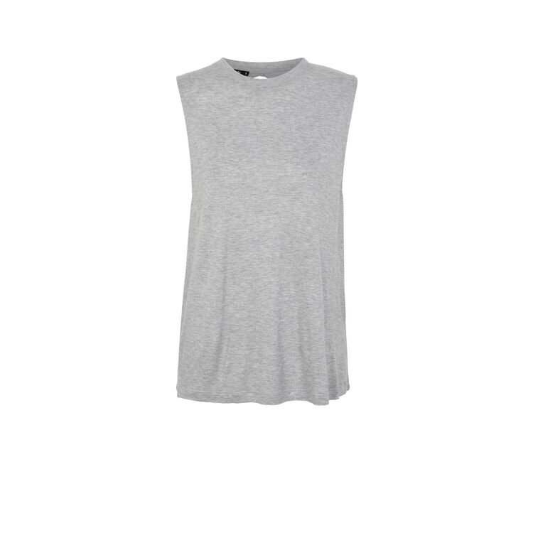 Top gris newtorsidiz grey.
