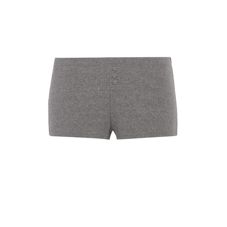 Short gris foncé newdebidiz gris.
