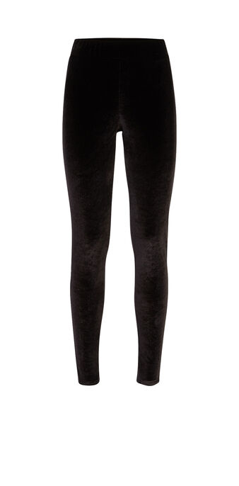 Legging noir velegiz black.