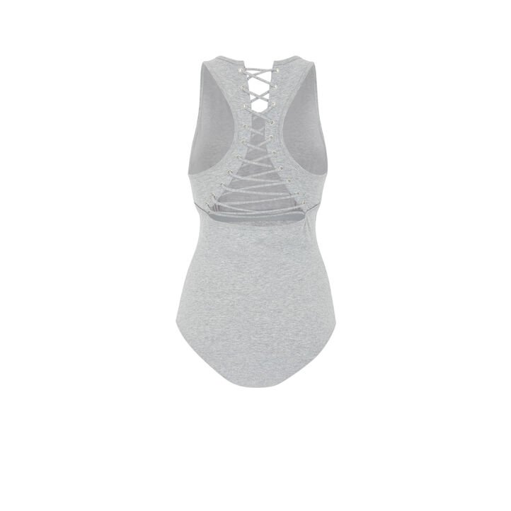 Body gris boxlaciz grey.