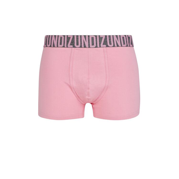 Boxer rose oreliz pink.