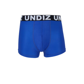 Boxer bleu supermiz blue.