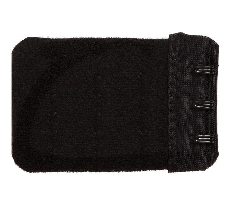 Prolongateur 3 agraphes noir extendiz black.
